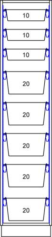 V4 Logostore Modulsystem
